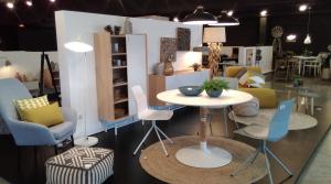 muebles de diseño veraniego