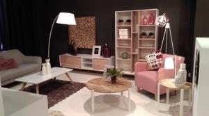 muebles marca La Forma