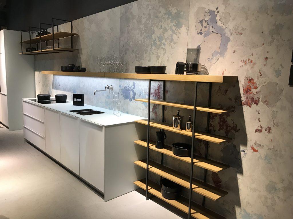 Mobiliario diseño cocina